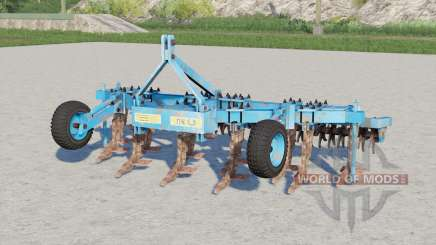 HR-4.5 for Farming Simulator 2017