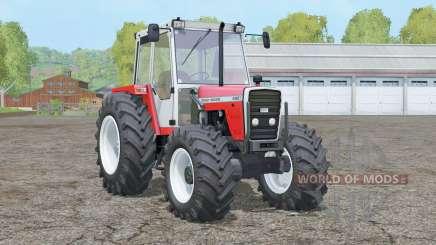 Massey Ferguson 698T〡FL console for Farming Simulator 2015