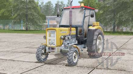 Ursus C-360〡moving clutch for Farming Simulator 2017