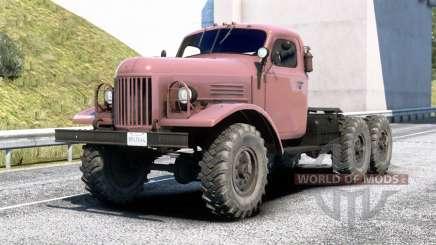 zil-157B v1.3 for American Truck Simulator