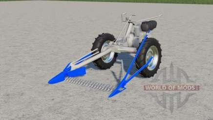 BCS 127 for Farming Simulator 2017