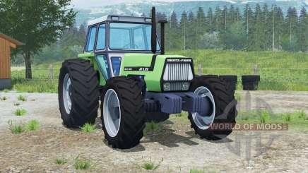 Deutz-Fahr AX 4.1Ձ0 for Farming Simulator 2013