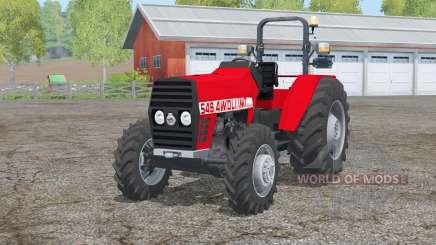 IMT 549.4 W DLI for Farming Simulator 2015