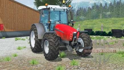 Same Explorer³ 105〡light adjusted for Farming Simulator 2013