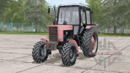 MTH-82.1 Belaꝥus for Farming Simulator 2017
