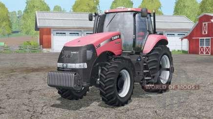 Case IH Magnum 340〡of Brazil for Farming Simulator 2015