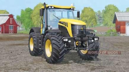 JCB Fastrac 3230 Xtrᶏ for Farming Simulator 2015