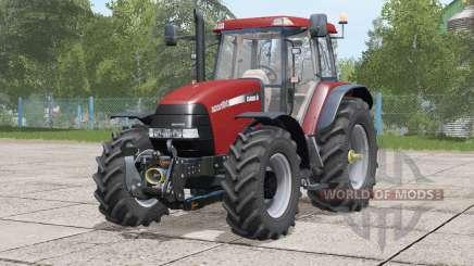 Case IH MXM190 Maxxuɱ for Farming Simulator 2017