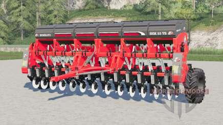Semeato SSM 33 VS for Farming Simulator 2017
