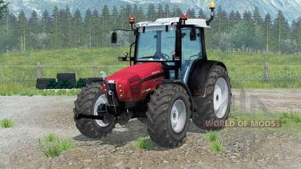 Same Explorer³ 105〡part-time 4WD for Farming Simulator 2013