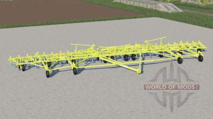 Flexi-Coil ST820〡25 km-h operating speed for Farming Simulator 2017