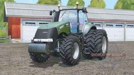 Case IH Magnum 380 ȻVT for Farming Simulator 2015