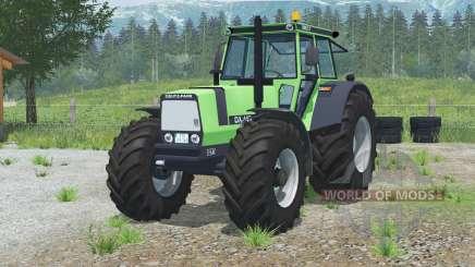 Deutz DX 14ⴝ for Farming Simulator 2013