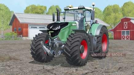Fendt 1050 Vᴀrio for Farming Simulator 2015