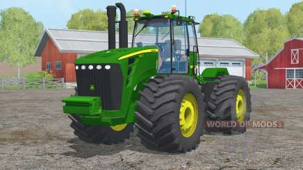 John Deere 96ろ0 for Farming Simulator 2015