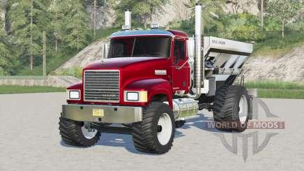 Mack Pinnacle Spreader for Farming Simulator 2017