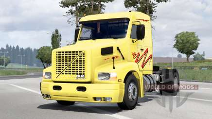 Volvo NL12 360 EDC for Euro Truck Simulator 2