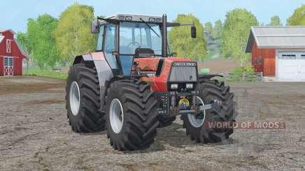 Deutz-Fahr AgroAllis 6.93〡big wheels for Farming Simulator 2015
