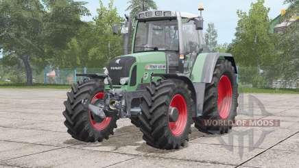 Fendt 820 VarioTM for Farming Simulator 2017