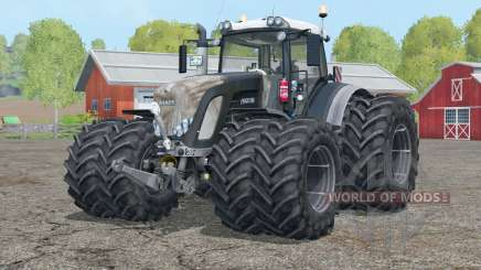 Fendt 936 Vaɾio for Farming Simulator 2015