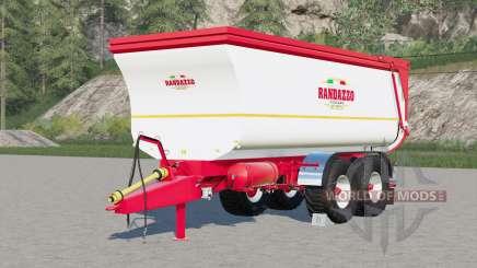 Randazzo T 60 PP for Farming Simulator 2017