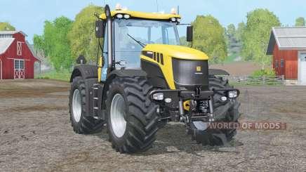 JCB Fastrac 3230 Xtra〡reduced wheel size for Farming Simulator 2015