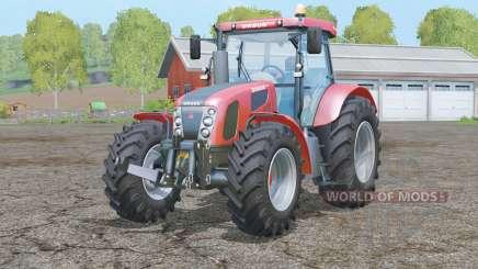 Ursus 18014A for Farming Simulator 2015