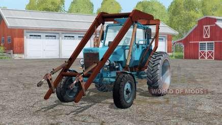 MTK-80 Belarus〡togoth for Farming Simulator 2015