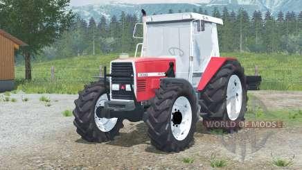 Massey Ferguson 30৪0 for Farming Simulator 2013