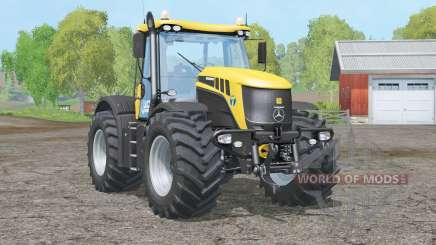 JCB Fastrac 3230 Xtra〡mirrors reflect for Farming Simulator 2015