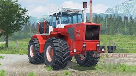 Raba-Steiger Ձ50 for Farming Simulator 2013