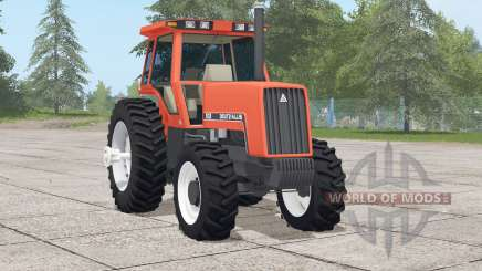Deutz-Allis 8000 series〡4WD for Farming Simulator 2017