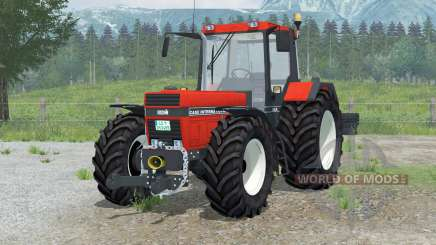 Case International 1455 XL〡folding front arm for Farming Simulator 2013