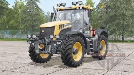 JCB Fastrac 3200〡visual extras for Farming Simulator 2017