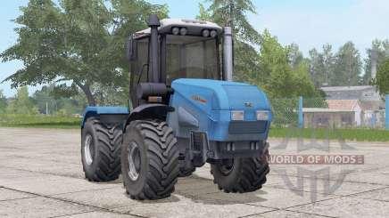 HTH-17221-09〡imimed dashboard for Farming Simulator 2017