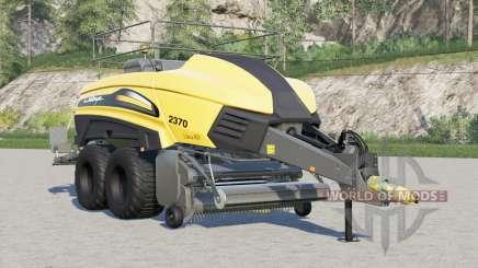 Challenger 2370 Ultra HD for Farming Simulator 2017