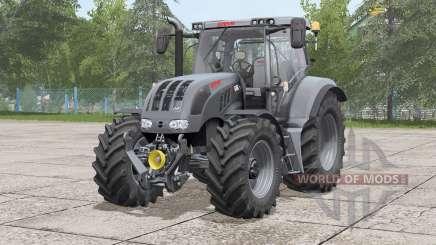 Steyr 6100 CVƮ for Farming Simulator 2017