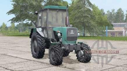 SMH-82Ꝝ0 for Farming Simulator 2017