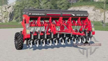 Semeato SSM 27 VS for Farming Simulator 2017