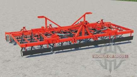 Satex Rs 500 for Farming Simulator 2017