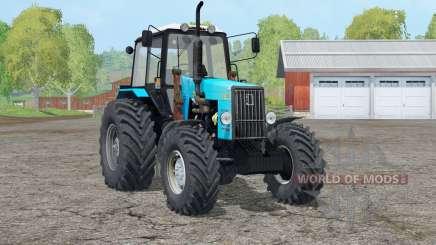 MTK-1221B Belaruƈ for Farming Simulator 2015