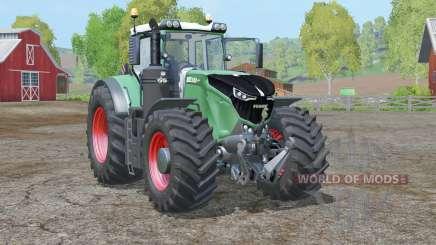 Fendt 1050 Vario〡full animated for Farming Simulator 2015