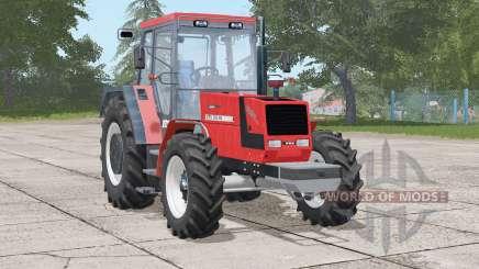ZTS 18345 Turbo〡FL console option for Farming Simulator 2017