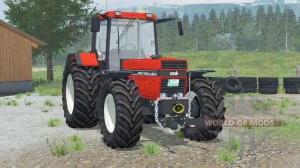 Case International 1455 XL〡mirrors reflect for Farming Simulator 2013