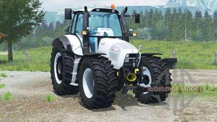 Hurlimann XL 1ვ0 for Farming Simulator 2013