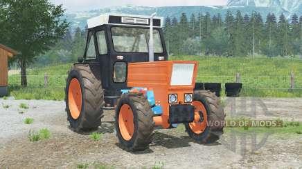 Universal 1010 DT〡front loader for Farming Simulator 2013