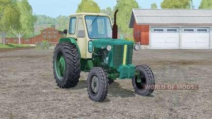 SMH-6L〡 Open doors for Farming Simulator 2015