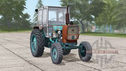 SMH-6CL〡pucked for Farming Simulator 2017