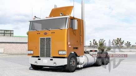 Peterbilt 362 v4.0 for American Truck Simulator