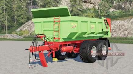 Hilken BM 5000 for Farming Simulator 2017